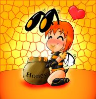 Sweet sweet Honey by Aprion