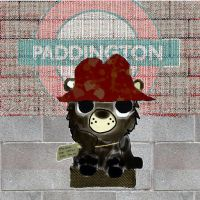 Paddington by HCShannon