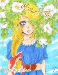 My Sunflower Girl cover by EliDarlin