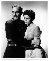 Michael Wilding and Eunice Gayson by slr1238