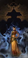 Hindu by CeruleanRaven