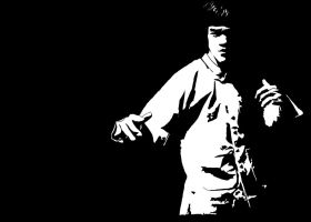 Bruce Lee by Tidus-902000