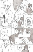 NaruSasu: Iris pg 32 by Fellipatwins