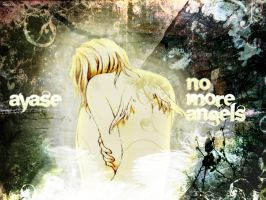 No more angels by Alecca4you