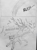 SnK Dogs and Cats(Eren, Levi) Page7 by Siveryyao