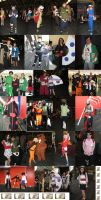 Naruto cosplayers Otakuthon 09 by moordred-fangirl