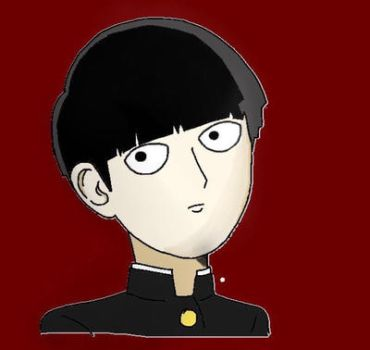 Past Art #2 - Mob by Cyvonix