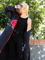 Deidara - I'm like a bird by ALIS-KAI