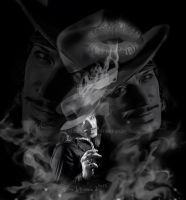 Adam Ant by cylevie
