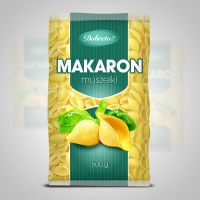 makaroni by tmwprojekt