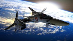 VF-4 in Obit by PcTenchi