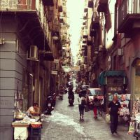 Italy/Napoli by denisscudi