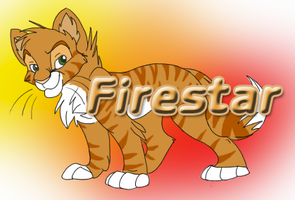 Firestar Dev Id by KaiserTiger
