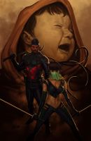 Blood and Jade by reau