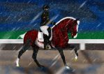 .::The way it should be ::.001 Eventing Qualifier by TheLastShe-Wolf