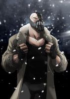 No Bane No Gain by Dreviator