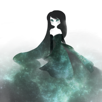 Space Jade by Coffee-and-Paperbags
