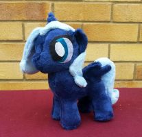 Luna Filly by Arualsti