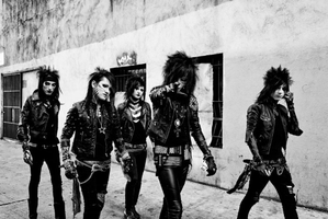 black veil brides xD by x-Andy-Sixx-x