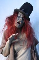 Ghoulish 10 by Tasastock