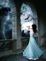 Make Me Dream Your Dreams by xmanips