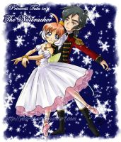 Princess Tutu n the Nutcracker by yesi-chan
