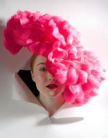 A Couture Hat by photonutz