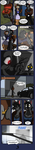 The Cat's 9 Lives! 3 Catnap and Outfoxed Pg3 by TheCiemgeCorner