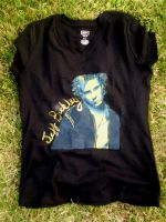 ANOTHER Jeff Buckley t-shirt by 8270037