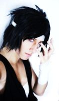 Sasuke :preview: by FairyScarlet