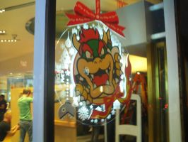 SM3DW at Nintendo World  05 by MarioSimpson1