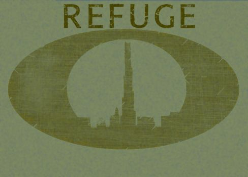 Refuge Title Concept by Avenuewriter