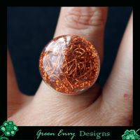 Hollows: Wire N Glitter by green-envy-designs