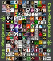 For the members by Club-Marijuana