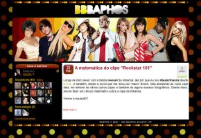 BBBaphos - III Version by ByRoderico