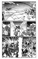 My Time with Clive vol. 1 pg 25 by JDCalderon