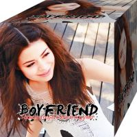 Boyfriend Cubo by LiamRadiateLove