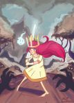 Child of Light by MattCarberry