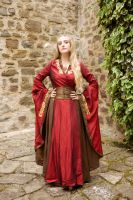Cersei Lannister, 4 by hollysocks