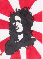 Russell Brand by SeaCow1234