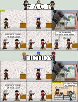 Fact and Fiction by Viper-X27