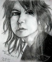 Happy Birthday Hyde (traditional) by hinata-kenshin