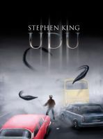 Stephen King The Mist by taibu