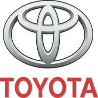 Toyota Logo Icon by mahesh69a