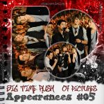 Big Time Rush Appearances 05 by annie2377