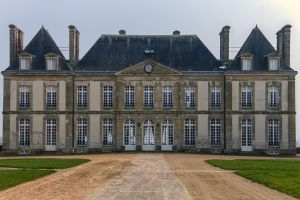 The Haras du Pin Orne France by hubert61