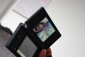 Me, my Pentax and my DSi by ApoTerra