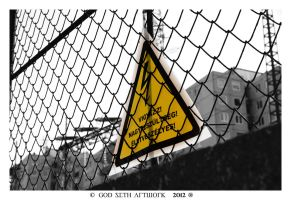 Danger! High Voltage! by Seth890603