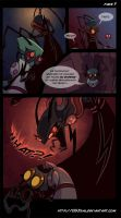 IZ-BTE Fan Comic: Ch1-Pg7 by CGIgal