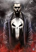 Punisher by shiprock